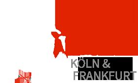 Schmuckakademie Köln / Frankfurt