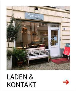 Schmuckakademie Köln Laden und Kontakt